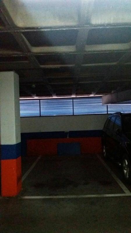 alquilo plaza de garaje en Fuenlabrada en la calle