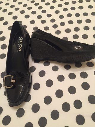 Zapatos Geox, casi nuevos T 37