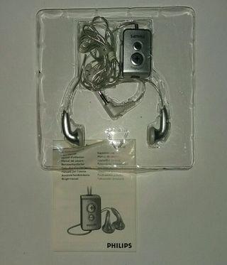 Radio + Auriculares