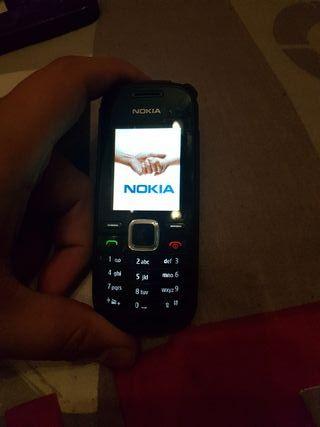 Movil Nokia con linterna!