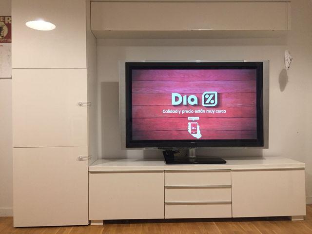 Mueble Salón Ikea de segunda mano por 250 € en Vitoria-Gasteiz ...