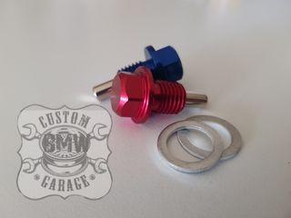 tornillo magnetico carter bmw