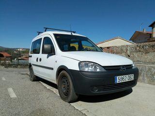 Opel Combo 100 2005
