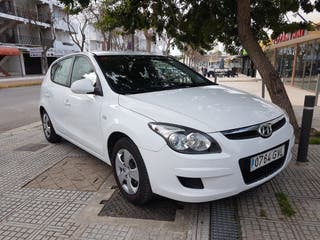 Hyundai i30 1.4 gasolina