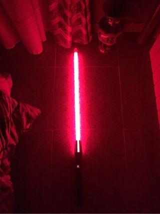 Star wars sable de luz