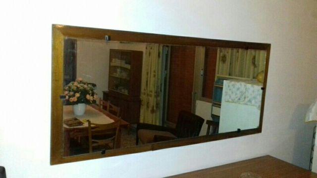 Espejo comedor de segunda mano por 20 € en Almodóvar del Pinar en ...