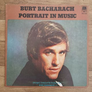 Discos Burt Bacharach