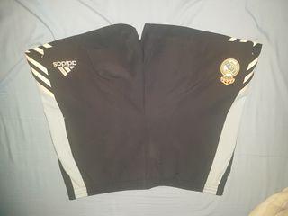 Pantalon entrenamiento Real Madrid