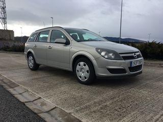 Opel Astra diésel 173000kms