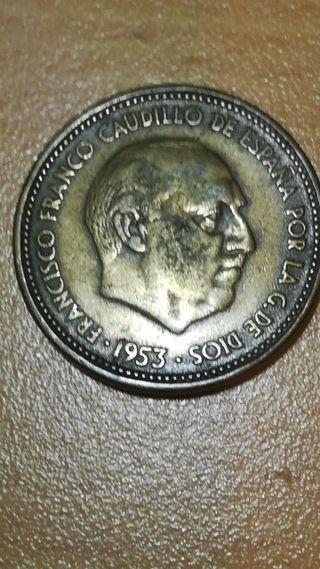 moneda peseta