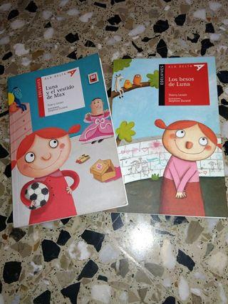 libros a partir de 5 años