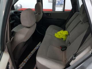 Hyundai Santa Fe 4x4 2.0CRDI 2005 a piezas