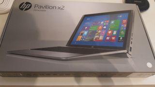 HP PAVILION X2 DETACHABLE ( TACTIL)