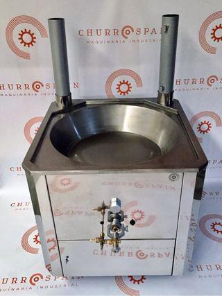 Maquinas churros