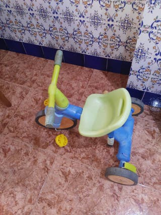 triciclo bebe unisex