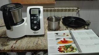 Robot cocina TAURUS My Cook 1.6