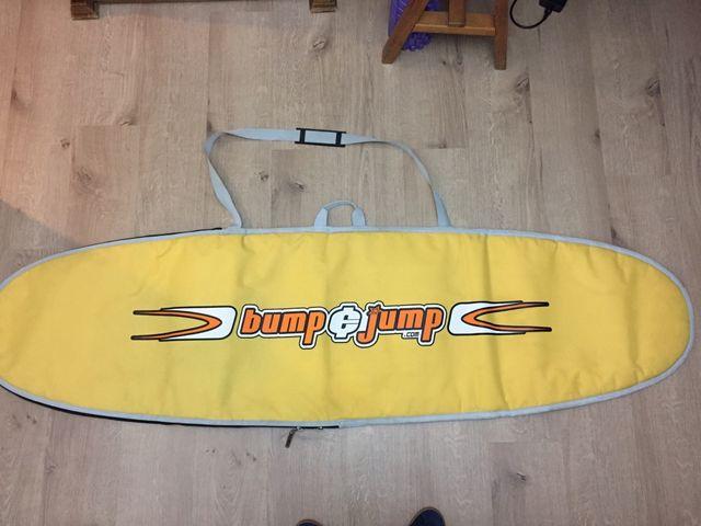 Funda tabla de surf 6.0