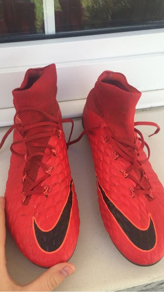 Botas de futbol TALLA 45