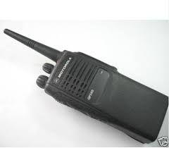 Programación equipos Motorola