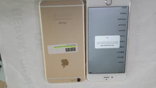 iPhone 6 64 GB dorado