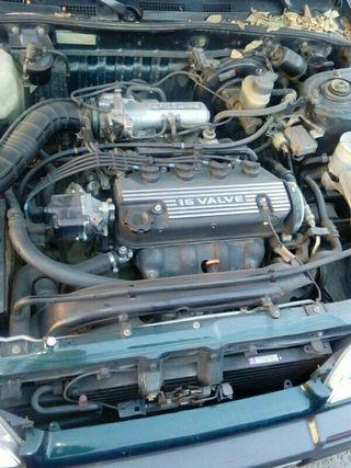 Rover 1996 con dirección y cierre