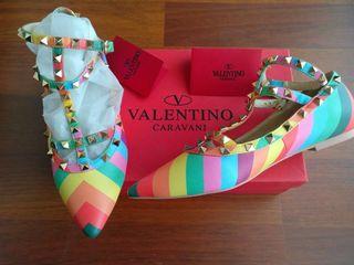 Zapatos Valentino Talla 37