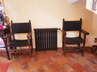 sillon antiguo