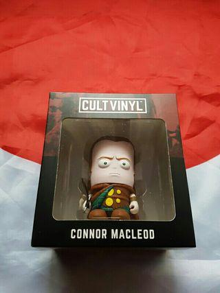 Cult Vinyl Connor