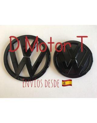 Set Logo VW Polo Golf 7 6 5 Scirocco