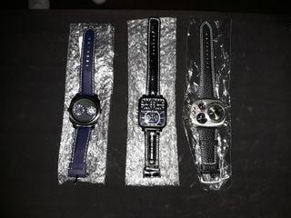 Relojes de muñeca