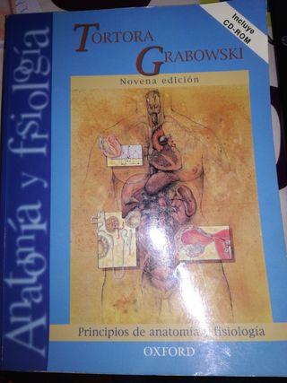 Libros de anatomia de segunda mano en Getafe - wallapop