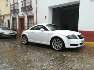 Audi tt cupé 1.8 180 cv 1999
