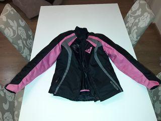 chaqueta de moto. cordura