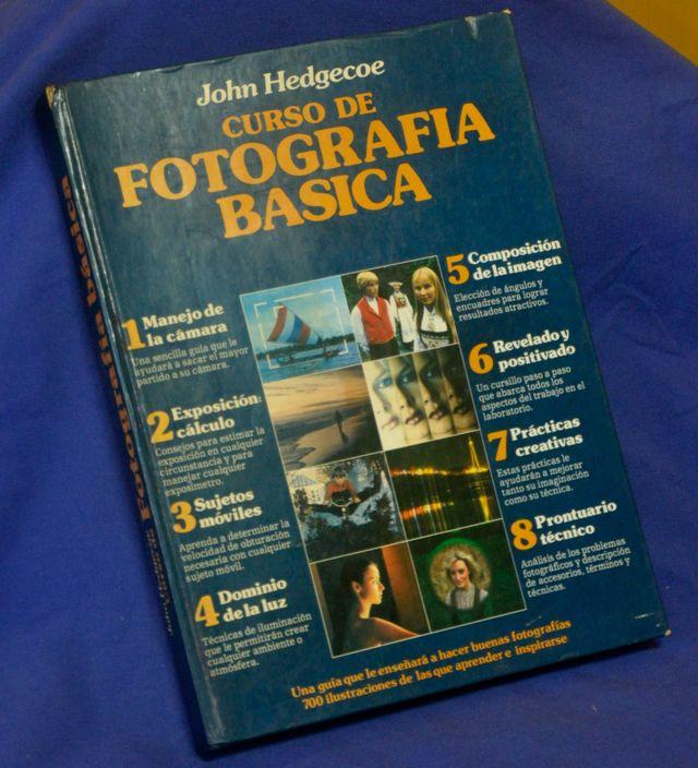 3 Libros de fotografía de segunda mano por 20 € en Sarria en WALLAPOP