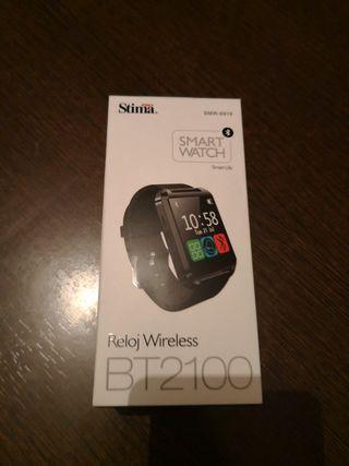smart watch proStima