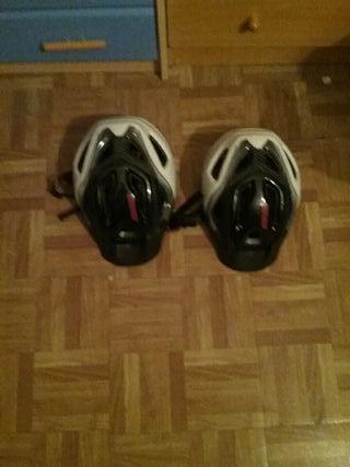 cascos de bici