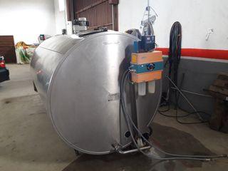 tanque de leche 3200 litros