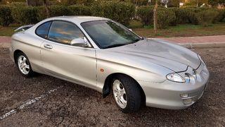 Hyundai Coupe 1.6 FX 2002