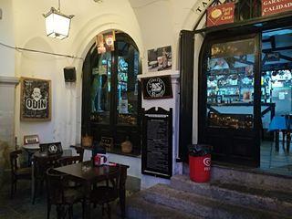 Cervezeria Taberna traspaso.72500€ precio final