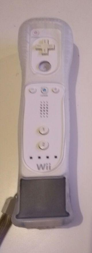 Nintendo WII - Mando + Wii Motion