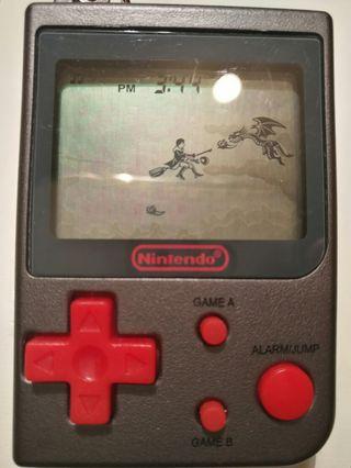 Nintendo Mini Classic - Harry Potter