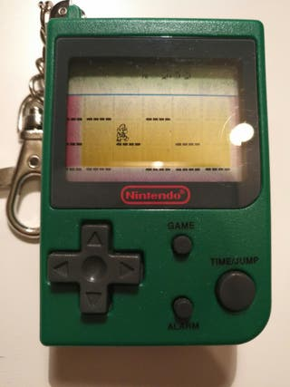 Nintendo Mini Classis - Super Mario Bros