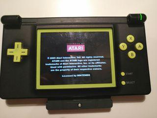 """Nintendo DS """"Macroboy"""""""