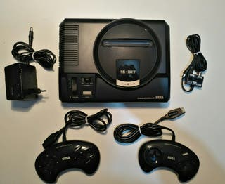 Sega Megadrive I