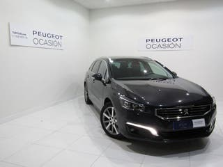 PEUGEOT 508 2.0 BLUEHDI 150 GT LINE 150 5P