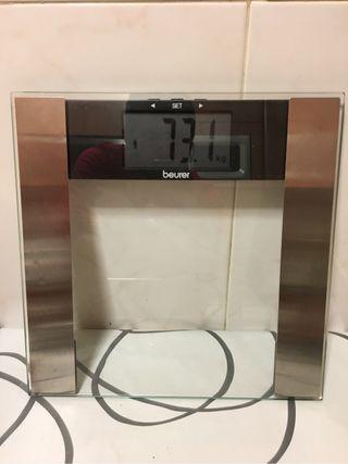 Báscula Biométrica Beurer