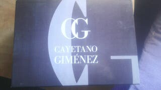 Zapatos Gayetano Giménez