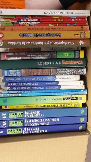 Libros de segunda mano por 20 en torrej n de ardoz en wallapop - Libreria torrejon de ardoz ...