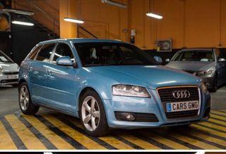 Audi A3 S Line 2008