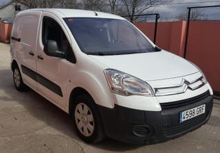 Citroen Berlingo 1.6HDi 90cv